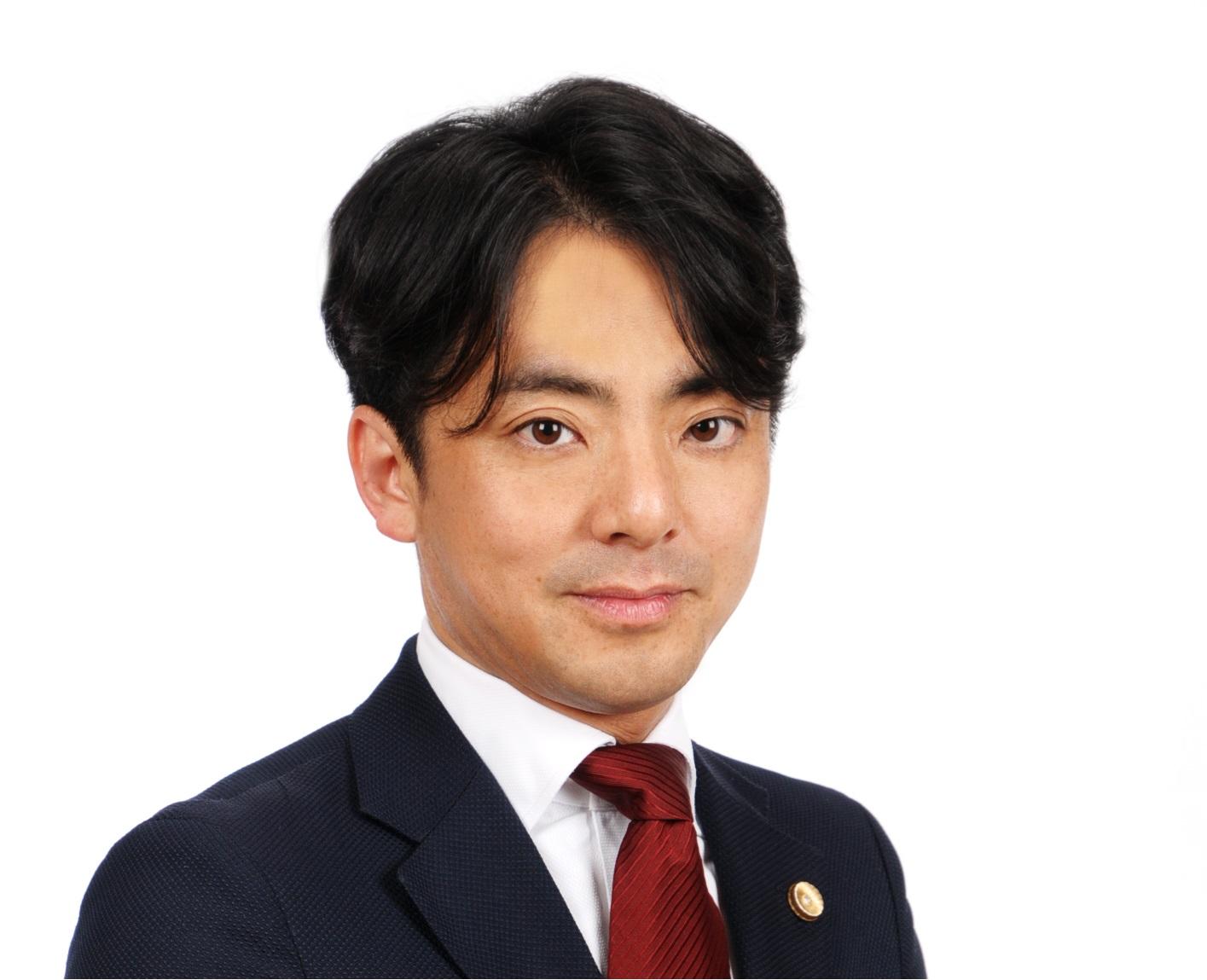 弁護士 三浦宏太